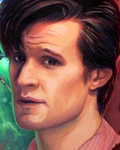 Doctor Who - The Eleventh Doctor
