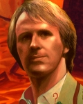 Doctor Who - The Fifth Doctor
