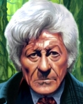 Doctor Who- The Third Doctor