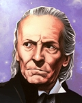 Doctor Who - The First Doctor