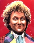 Doctor Who - The Sixth Doctor