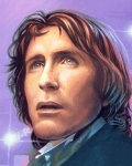Doctor Who - The Eighth Doctor